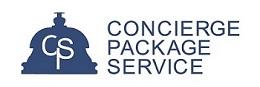 Concierge Package Service logo