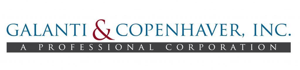 Galanti & Copenhaver logo