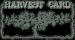 Harvest Card logo